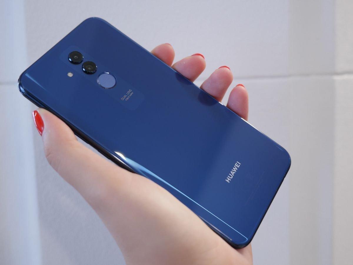 В «Поднебесной» состоялась презентация нового телефона Maimang 7 отHuawei
