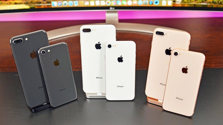 Apple официально обрушила цены настарые iPhone в РФ