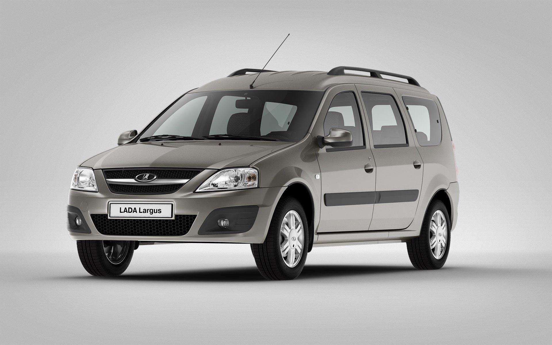 Car Lada Largus: yorumlar, yorumlar, öneriler