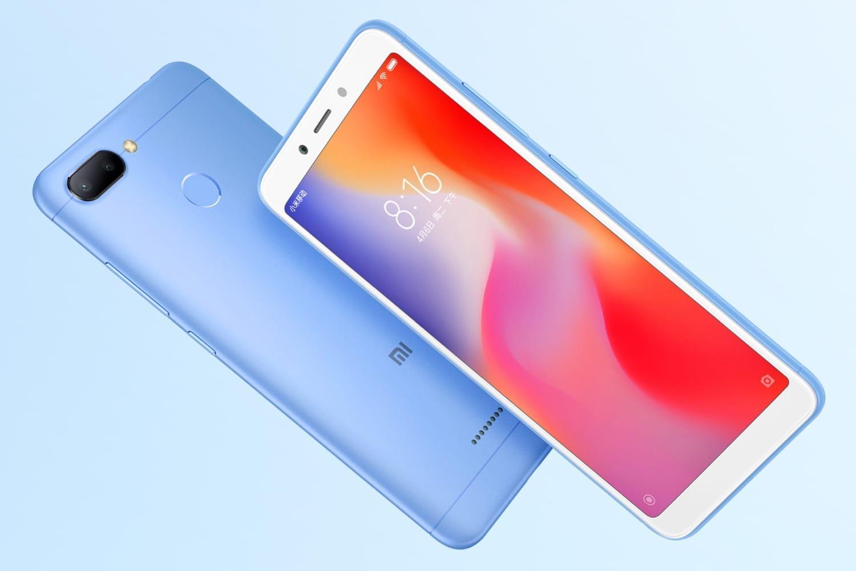 Xiaomi Redmi Note 6 Pro стал доступен для предзаказа