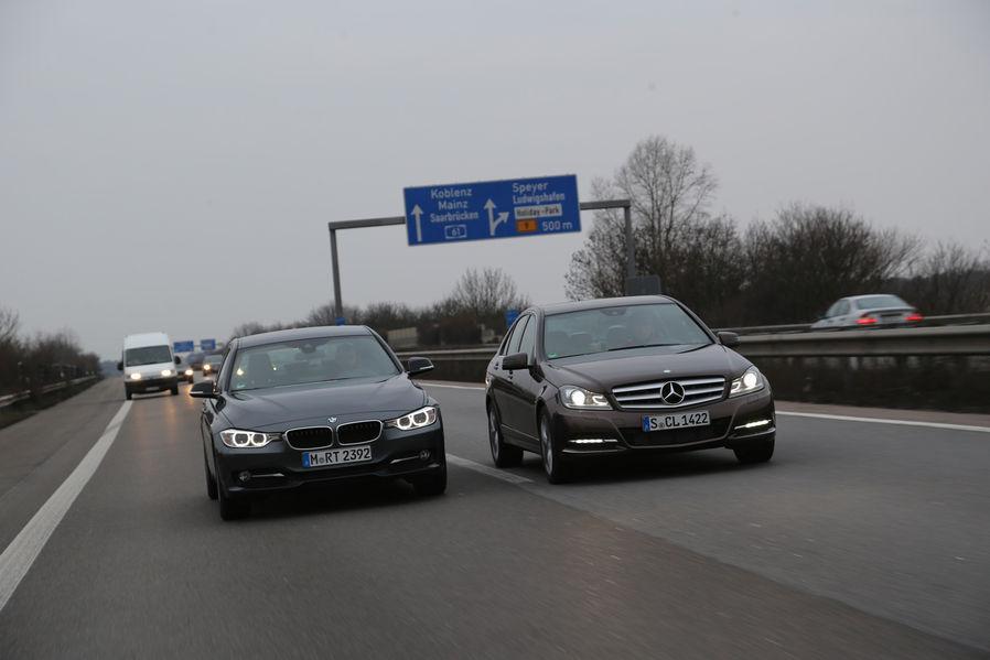 Европейская комиссия начала расследование БМВ, Daimler и VW напредмет сговора