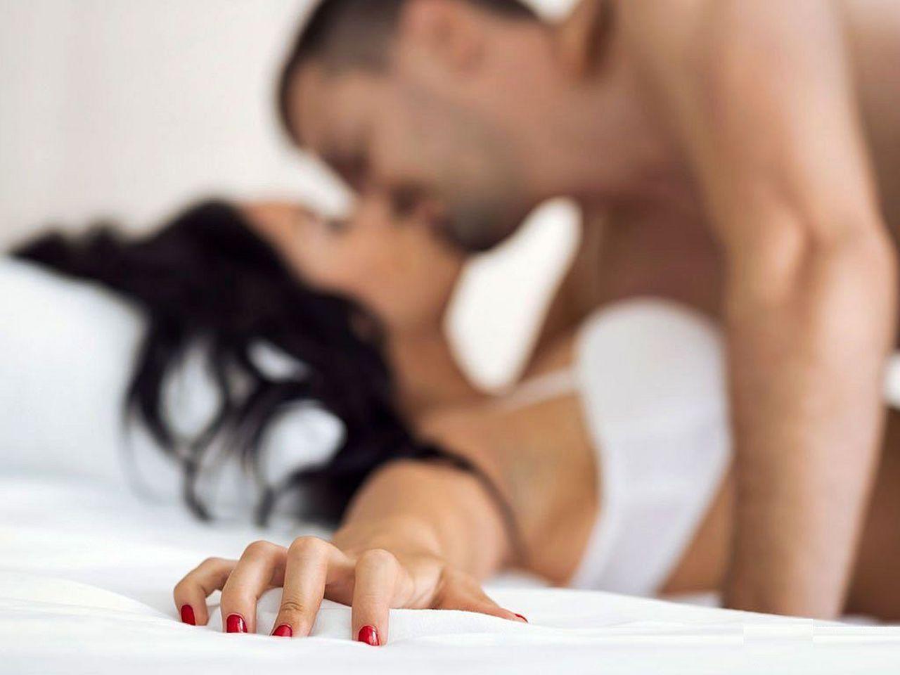 Отсуствие секса для женщины