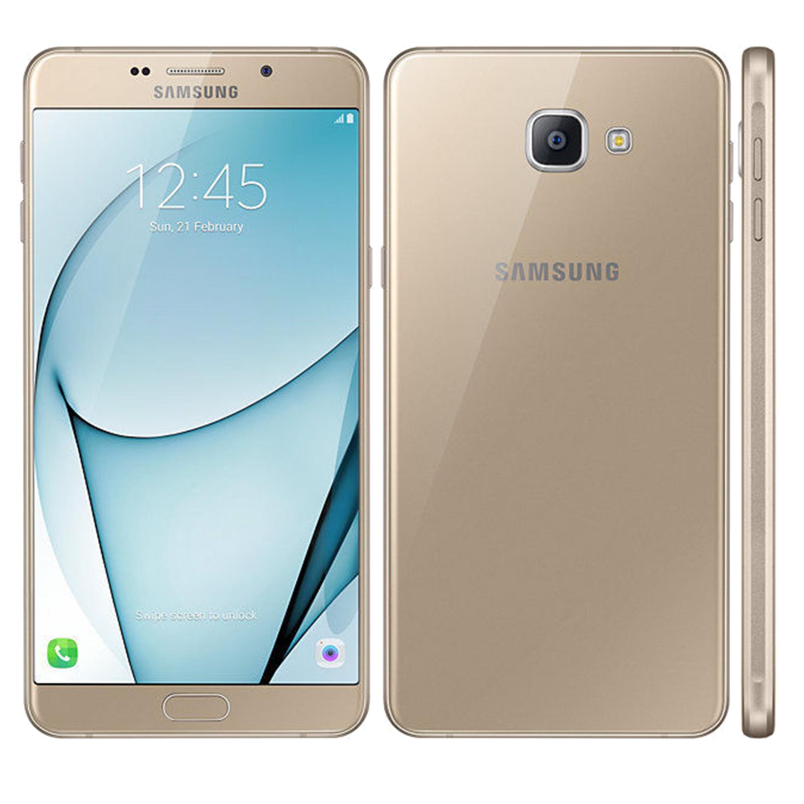 Смартфон Самсунг Galaxy A9 Pro будет первым телефоном счетырьмя задними камерами