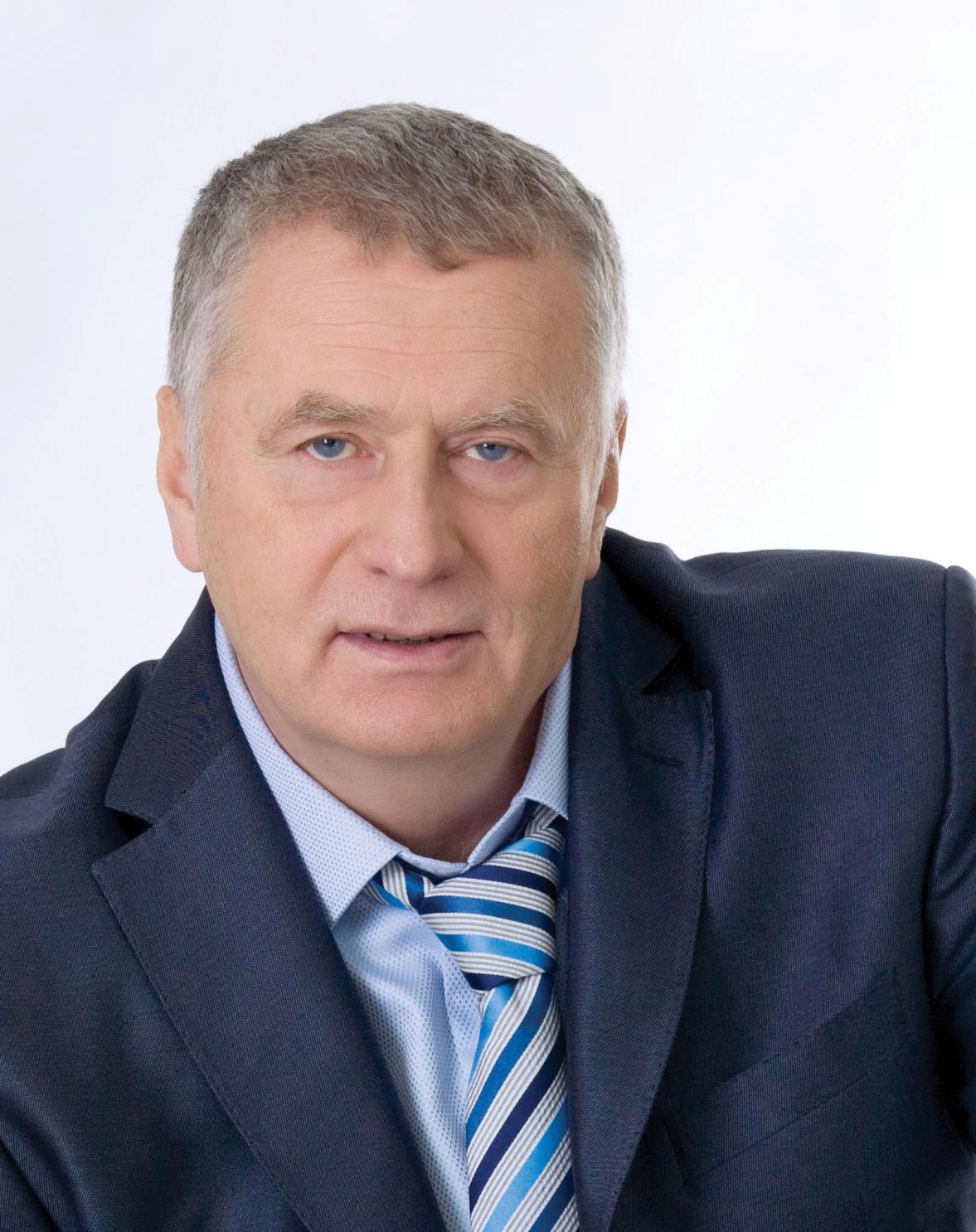 СБУ вызвала Жириновского надопрос поделу о«финансировании» ДНР иЛНР