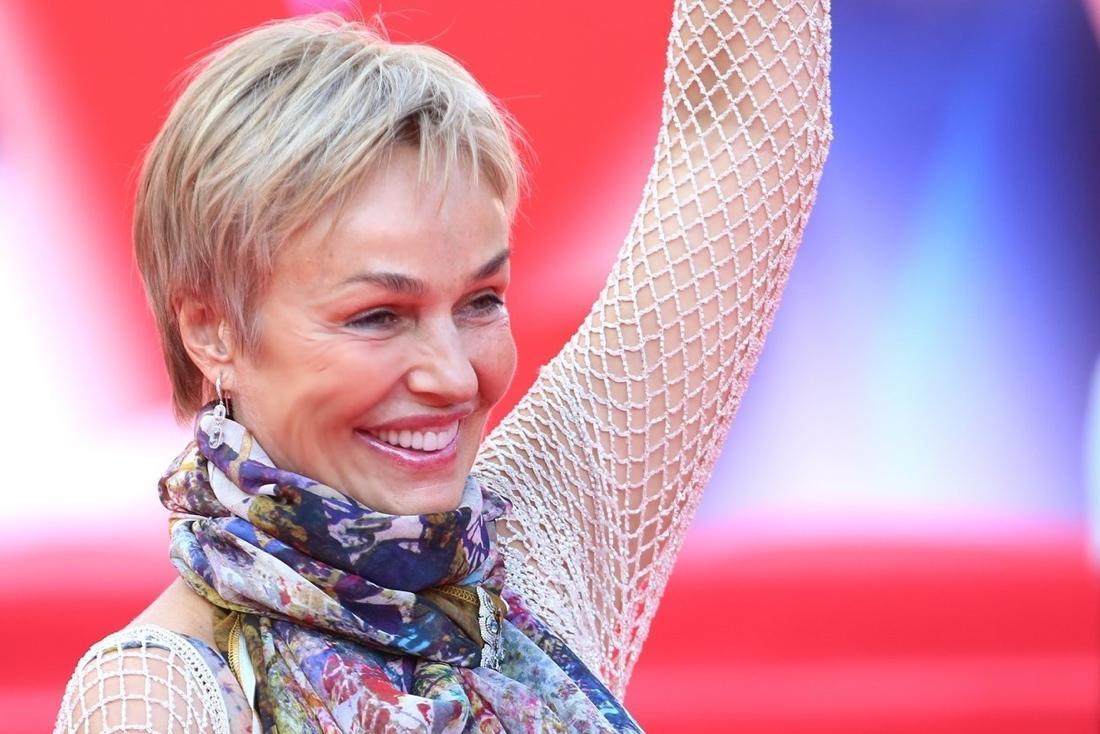 Наталья Андрейченко призналась, что ееизнасиловали в19-летнем возрасте