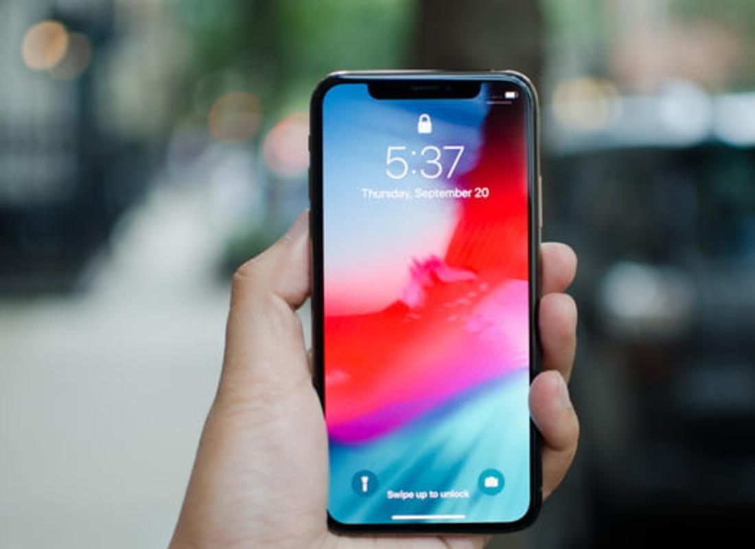 Специалисты  назвали экран  iPhoneXS Max лучшим вмире