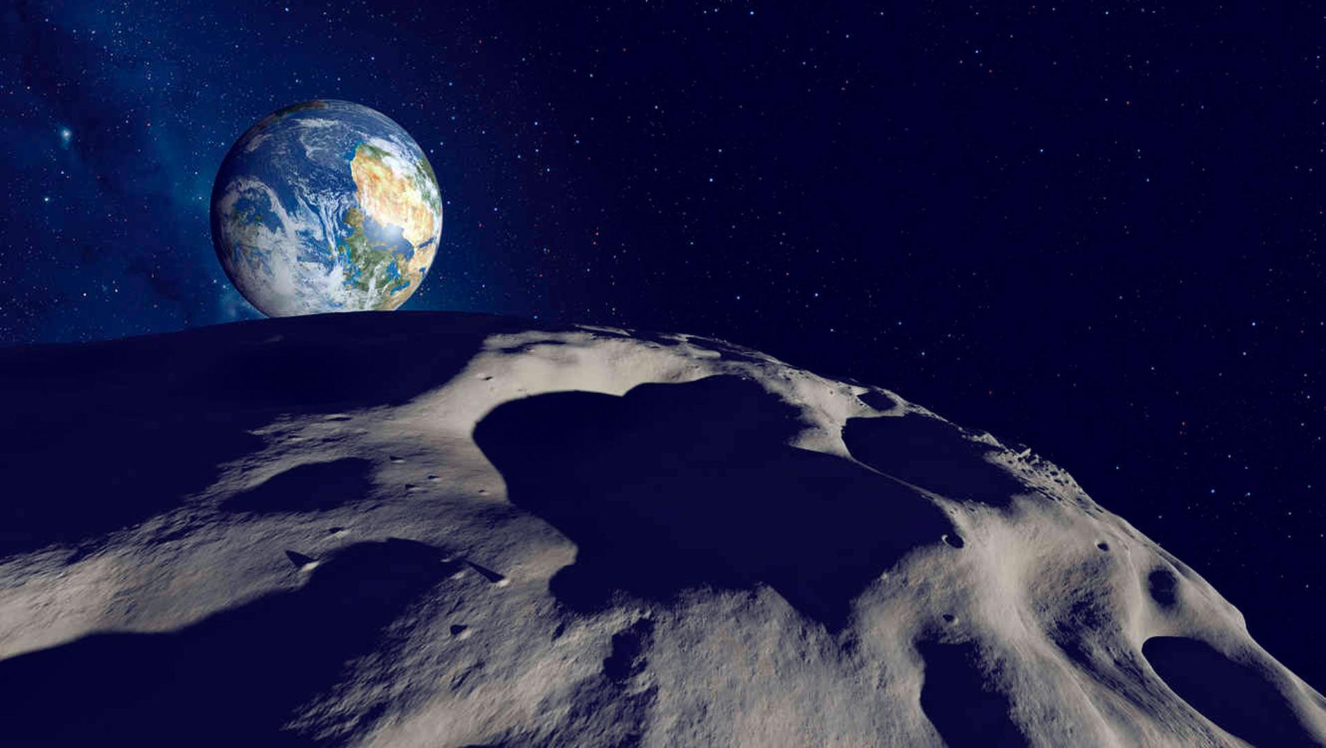 КЗемле приближается астероид размером сБиг-Бен