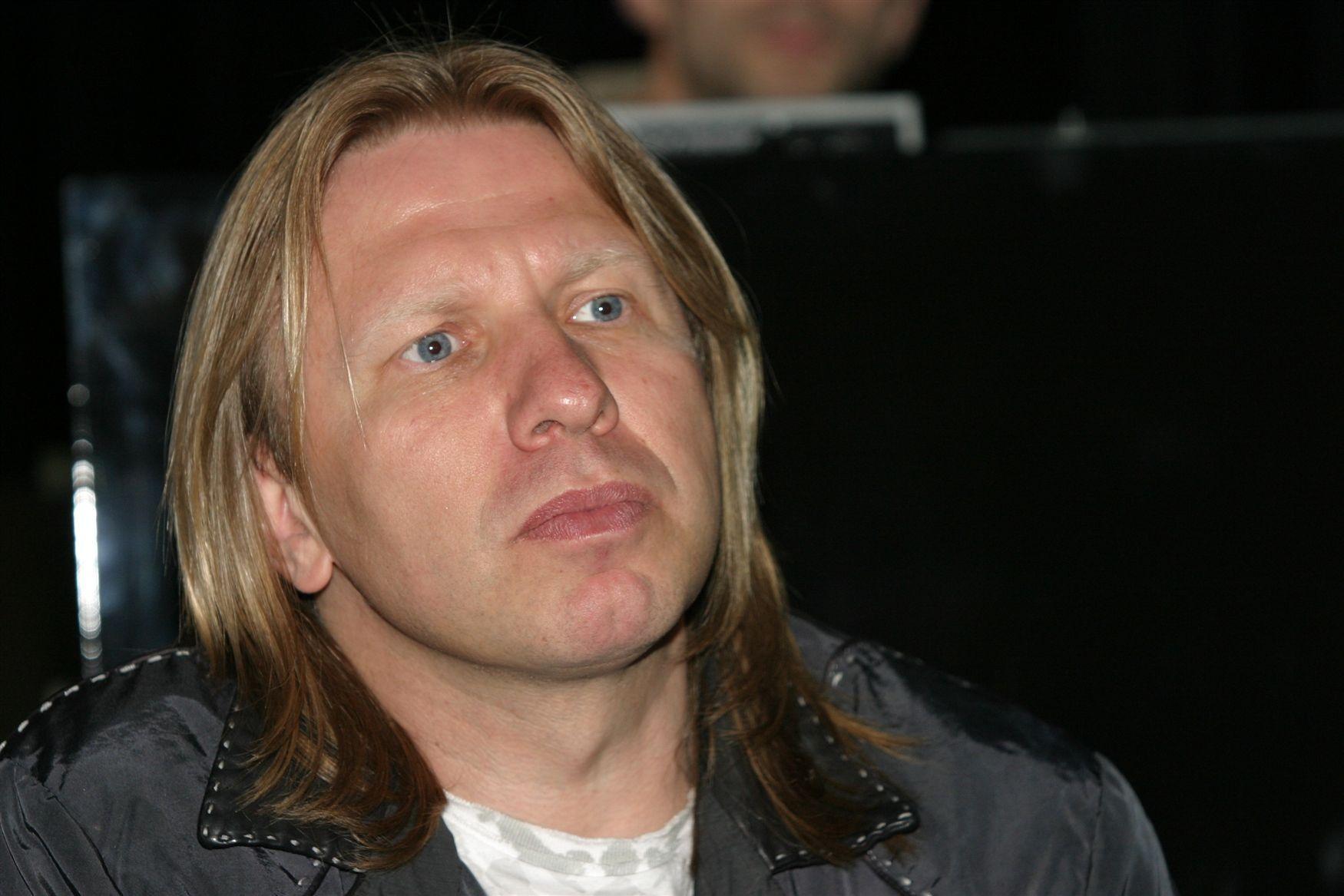 Виктор Дробыш заявил, что Россия не сможет провести Евровидение-2017