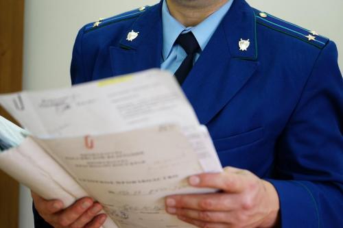 Прокуратура Нижнего Новгорода заинтересовалась сливавшим отходы у озера предпринимателем
