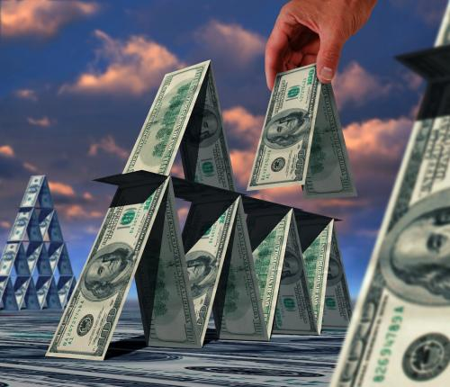 «Пирамида на миллиард»: На Кубани будут судить крупных финансовых мошенников