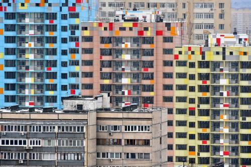 Строительство домов в Москве по программе реновации ускорят на 54 дня