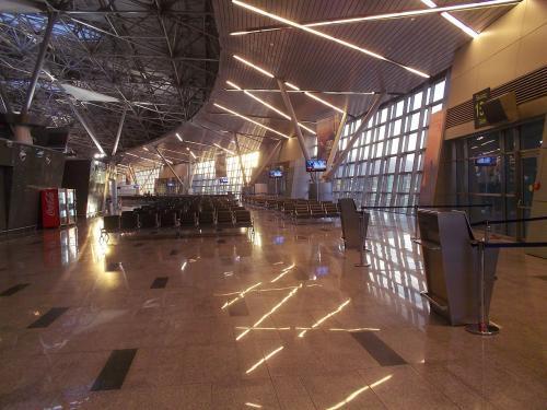 Желтая ветка метро до аэропорта Внуково будет продлена к 2023 году