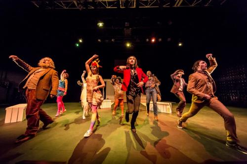 Собянин пригласил жителей столицы на Театральный фестиваль имени Чехова 8-9 сентября