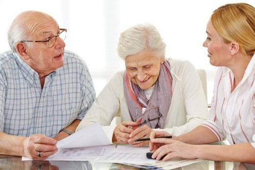 Сбербанк предложит пенсионерам скидки при договорах о кредите