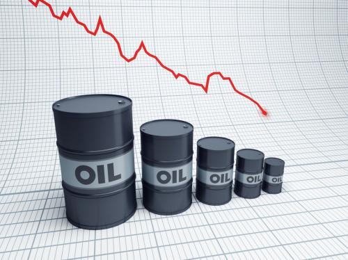 Минэнерго РФ сообщил о риске падения цен на нефть зимой