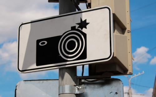 В Севастополе камеры на дорогах не смогли побороть количество ДТП