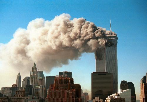 Эксперты: Теракт 9/11 в Нью-Йорке предсказан в Библии