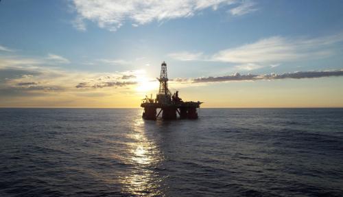 «Газпром нефть» обнаружила на Сахалине новые запасы нефти