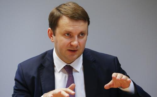 Меняйте доллары на рубли - Минэкономразвития