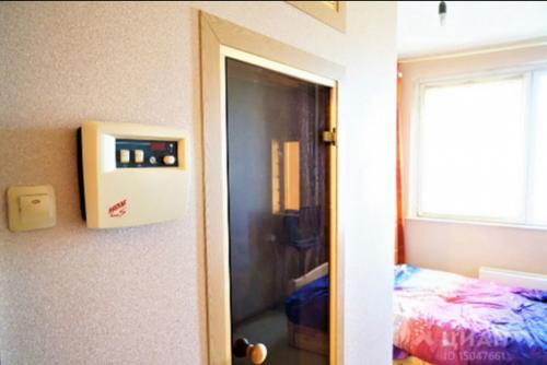 Сауна в спальне и кошачий унитаз – такие усовершенствования встречаются в московских квартирах