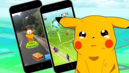 Yota наконец-то обнулила трафик для Pokemon Go