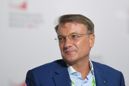 Герман Греф: Альтернативы повышения пенсионного возраста нет