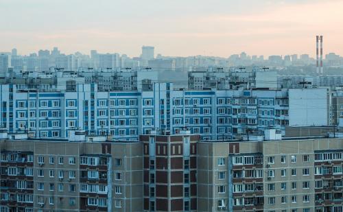 Сбербанк предложил «Готовое жилье» для покупки квартир на «вторичке»
