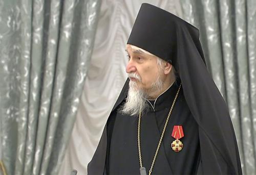 Скончался архимандрит Тихон, бывший наставник Псково-Печерского монастыря