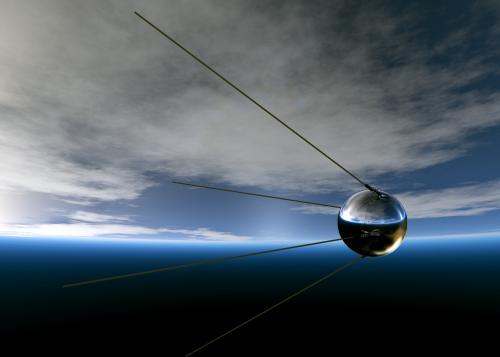 В Воронеже откроют космическую выставку
