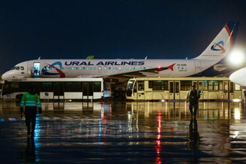Росавиация назвала авиакомпании, чаще всего задерживаюшие рейсы