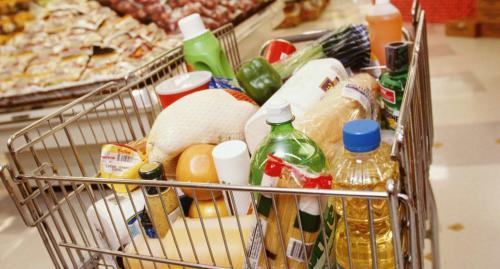 В Воронежской области подешевели некоторые продукты