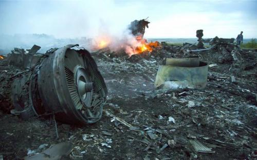 СНБО Украины назвал заявления Минобороны РФ по «Бук» и МН17 фейком