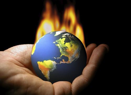 Глобальное потепление поднимет сельское хозяйство России на новый уровень