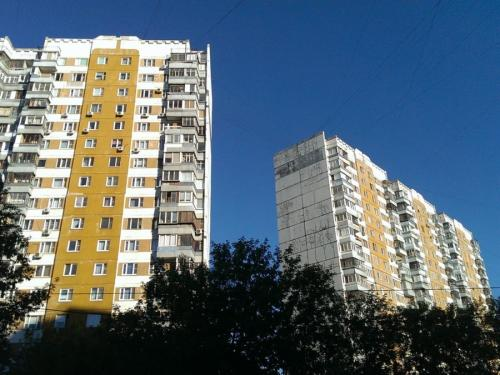 В Москве дорожает жилье из-за метро