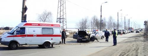 Тройное ДТП в Башкирии: Погибли трое, женщина и ребенок госпитализированы