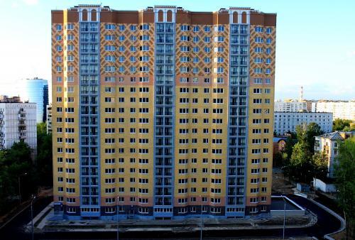 2-3 тысячи москвичей могут получить смотровые ордера на квартиры по программе реновации