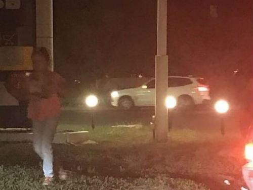 В Ростове дети торгуют по ночам на перекрестках
