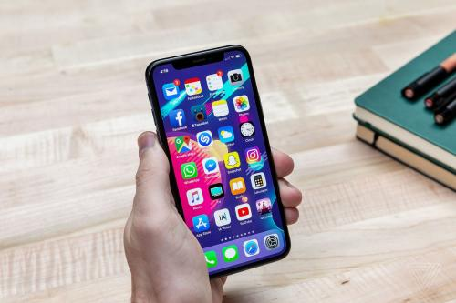 СМИ: Корпорация Apple тайно следит за пользователями iOS 12 с помощью новой функции