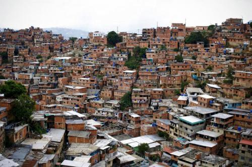 Специалисты назвали самые опасные города в мире