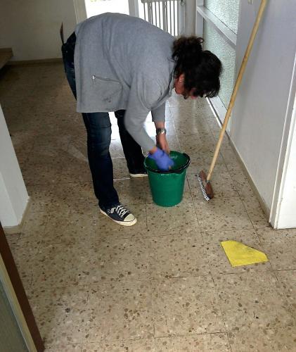 В Забайкалье уборщицу «повысили» до  фельдшера на время отпуска