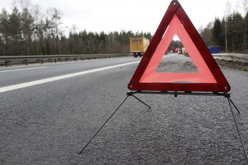 Пять пассажиров погибли после столкновения с автобусом в Крыму