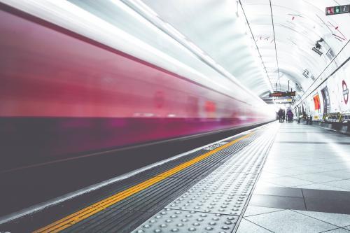 На строительство метро в Санкт-Петербурге выделят 58 млрд рублей