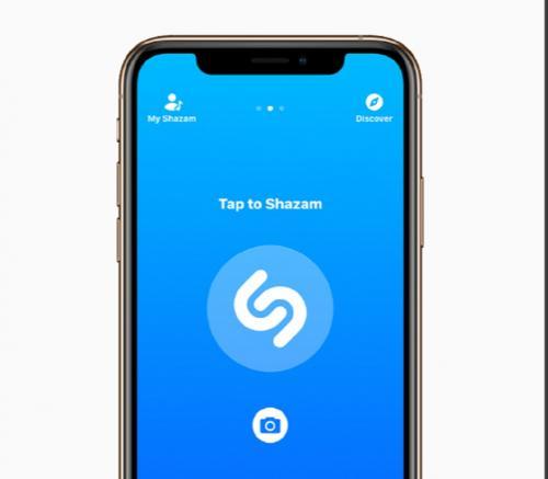 Apple подтвердила, что приобрела сервис распознавания музыки Shazam