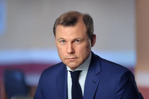 Экс-глава «Почты России» Страшнов покинул «Еврохим»