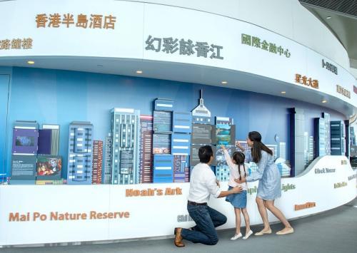 Гуанчжоу-Шэньчжэнь-Гонконг: открыто скоростное железнодорожное сообщение