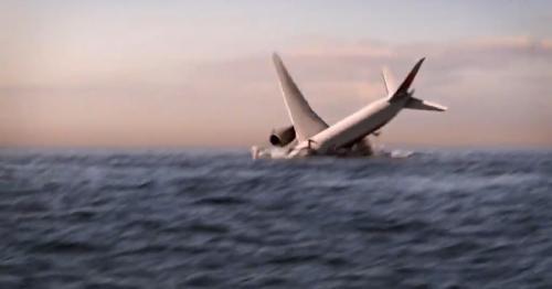 «Смертельное пике»: National Geographic смоделировал последние минуты малазийского Boeing