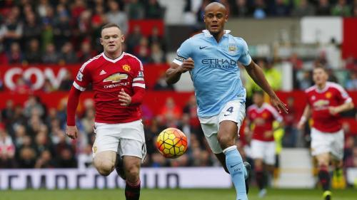 8:7: «Манчестер Юнайтед» сдался «Дерби Каунти» в серии пенальти