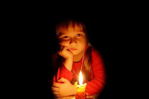 В Екатеринбурге из-за аварии два микрорайона остались без электричества
