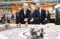 Московский форум «Город образования» провел Открытый городской Педсовет