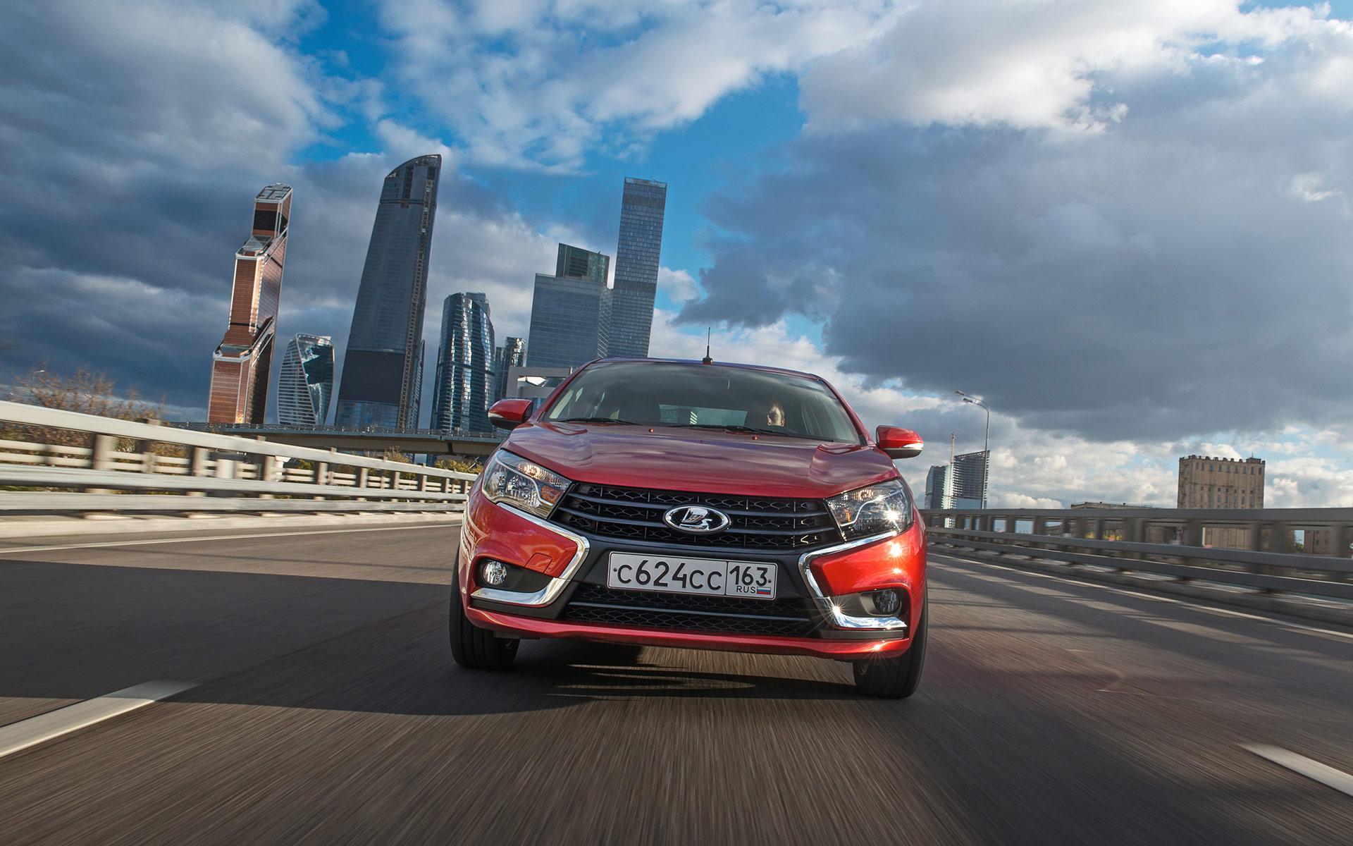 Продажи автомобилей в Европе рухнули почти на четверть. Россия осталась в тройке- журнал За рулем